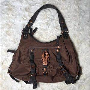 George Gina & Lucy Mos Cowgirl Shoulder Bag